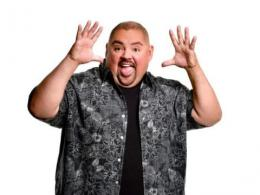 Gabriel Fluffy Iglesias at the Green Music Center in Rohnert Park, Sonoma County
