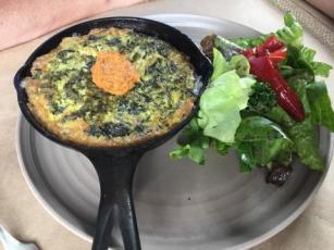 Pearl Mediterranean Californian cuisine in Petaluma, Sonoma County, CA