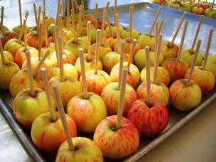 Gravenstein Apple Fair in Sebastopol, Sonoma County, California