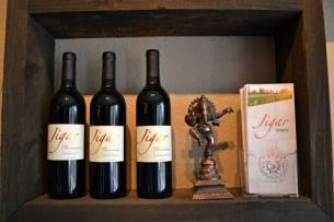 Jigar Wines in Forestville, Sonoma County, California