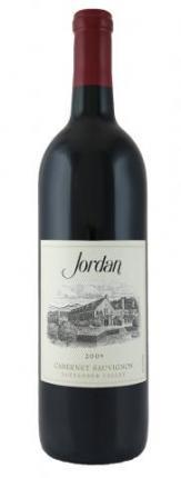 jordan winery cabernet
