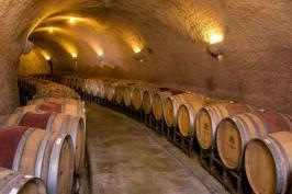 Keller Estate Winery in Petaluma, California