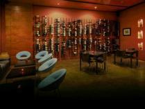 La Dolce Vita Wine Lounge in Petaluma, California