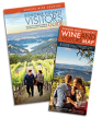 free visitor guide and wineries map sonoma county