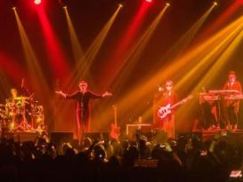 Psychedelic Furs in Sonoma County, California