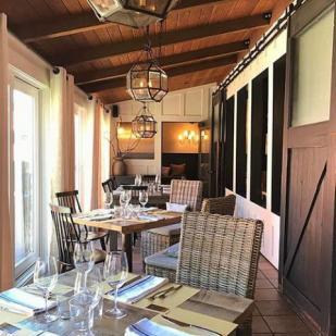 New Pinoli Cucina Rustica Restaurant in Guerneville | Sonoma County ...
