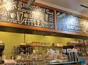 redwood cafe in cotati