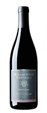 russian river vineyards wine tasting pinot