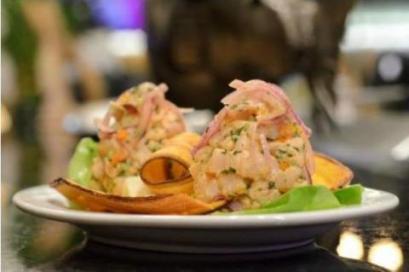 sazon peruvian cuisine sonoma county