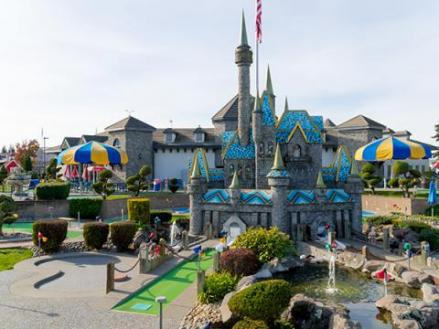 scandia family fun center, rohnert park, california