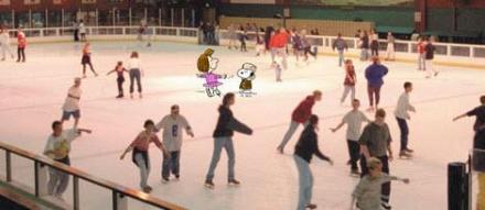 snoopys ice arena sonoma county