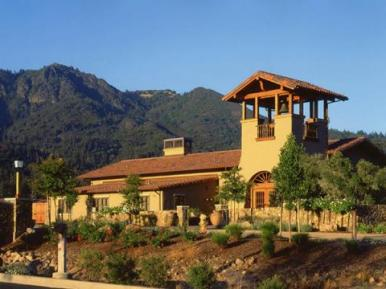 St Francis Winery - Sonoma Valley
