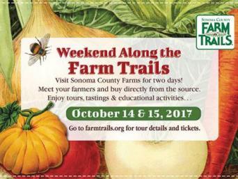 farm trails in sonoma county