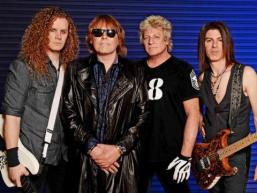 Rock & Wine with Y & T and Dokken in Sonoma County, California