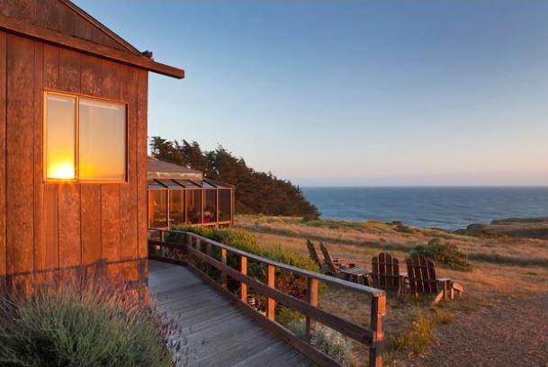 sea ranch lodge sonoma county