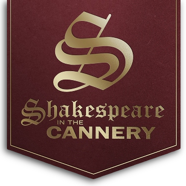 Shakespeare in the Cannery in Sonoma County, California