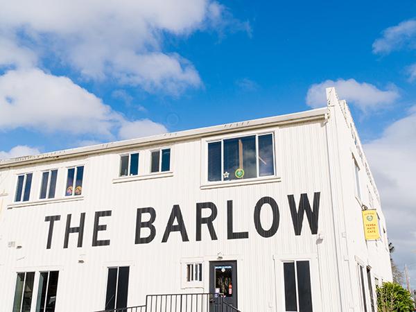 The Barlow in Sebastopol, Sonoma County, California
