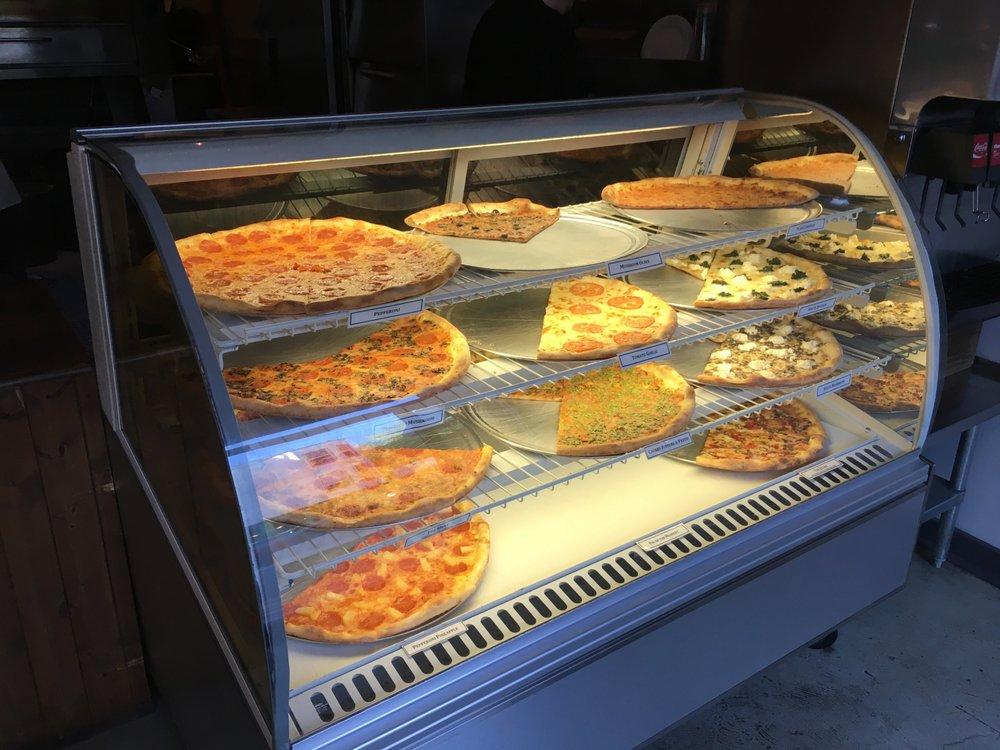 Urban Pizza Co., Santa Rosa, California