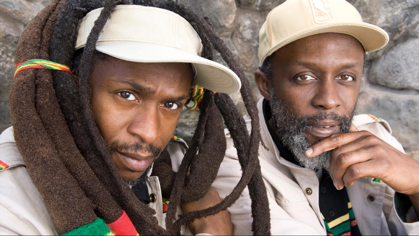 Steel Pulse and Tribal Seeds in Rohnert Park, Sonoma County, California