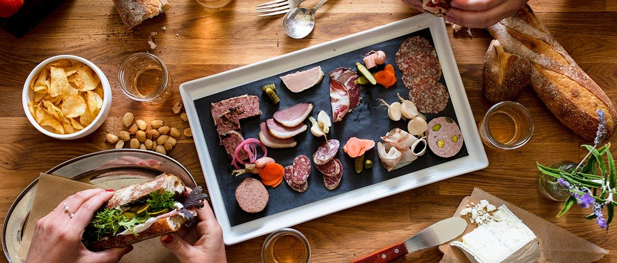 Sonoma County Restaurant Week March 2019 Official Site