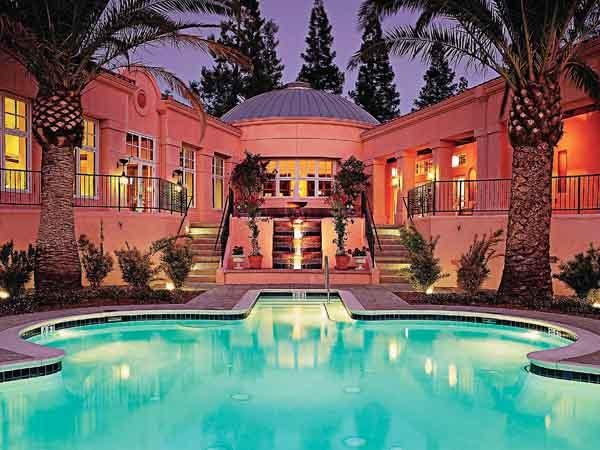Hotels Near Fairmont Sonoma Mission Inn Spa