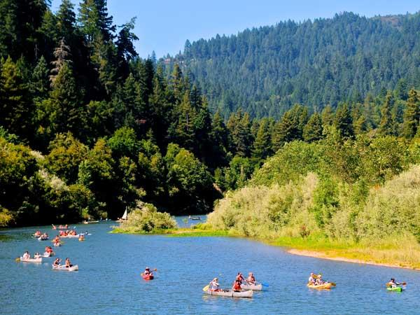Top 10 Family Summer Activities in Sonoma County
