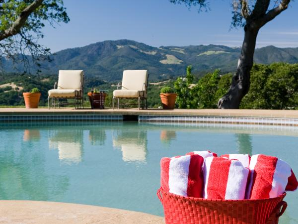 Top Luxury Lifestyle Spots In Sonoma County