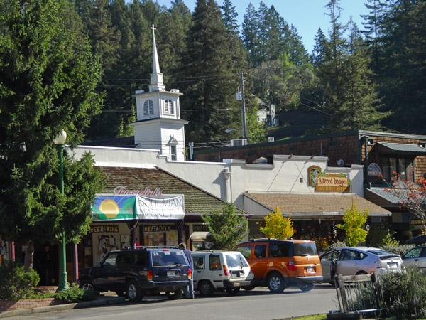 Occidental Ca Hotels And Lodging
