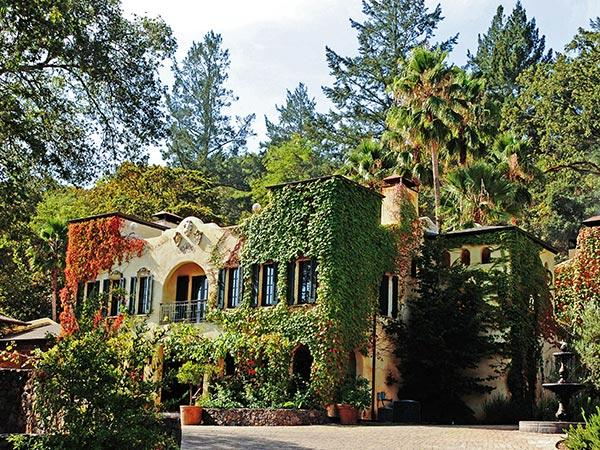 10 Wine Country Hotels And Inns In Sonoma Valley County Official Site