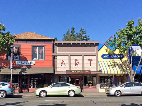 4 Shops You Wonu0027t Want To Miss In Downtown Sebastopol | Sonoma County  (Official Site)