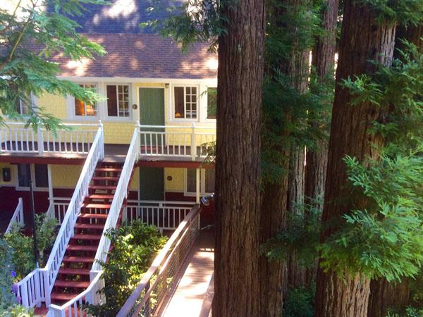 10 Getaway Resorts And Lodges In The Russian River Area Sonoma County Official Site