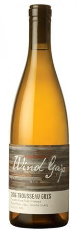 wild gap wines bottle