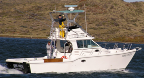 boating bodega bay fishing
