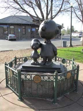 Santa Rosa Railroad Square