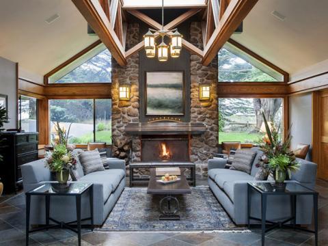Bodega Bay Lodge Sonoma County