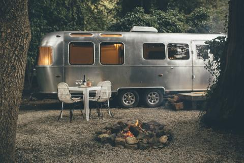 glamping in wine country autocamp guerneville sonoma county
