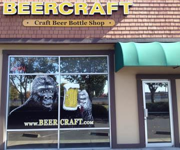 Best craft beer and breweries in sonoma county sonoma for Craft store santa rosa
