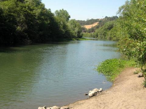 cloverdale river park russian river resort area sonoma county