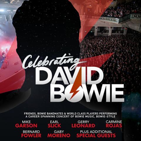 celebrating david bowie sonoma county