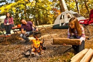 Best Camping In Sonoma County In Winter Sonoma County
