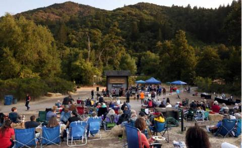 hood mountain music concerts sonoma county