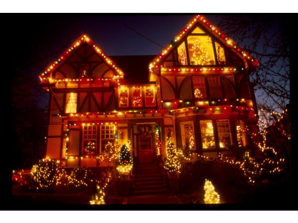 Petaluma City of Lights Driving Tour | Sonoma County (Official Site)