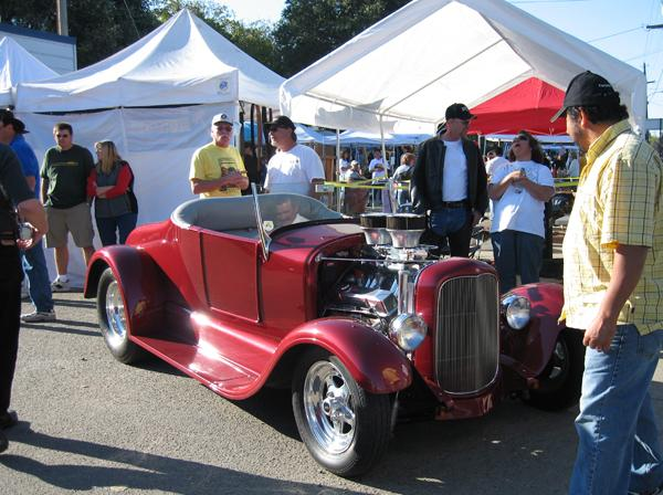 Fall Colors Festival And Vintage Car Show Sonoma County Official - Car show com
