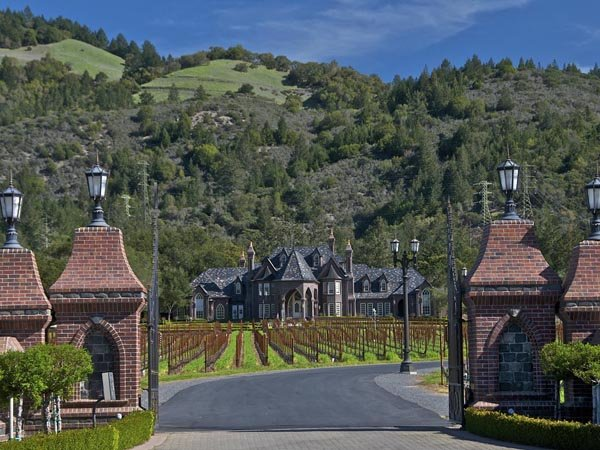 wineries wine sonoma county official site