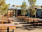 Brewsters Beer Garden