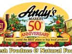 Andy's Produce Market