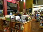 Copperfield's Books Healdsburg