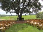 Healdsburg Country Gardens Weddings