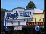 King's Sporting Goods & Kayak Rentals