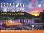 Transcendence's Broadway Under The Stars